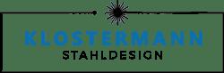 Stahldesign Klostermann Logo