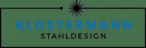 Klostermann Stahldesign -Branding