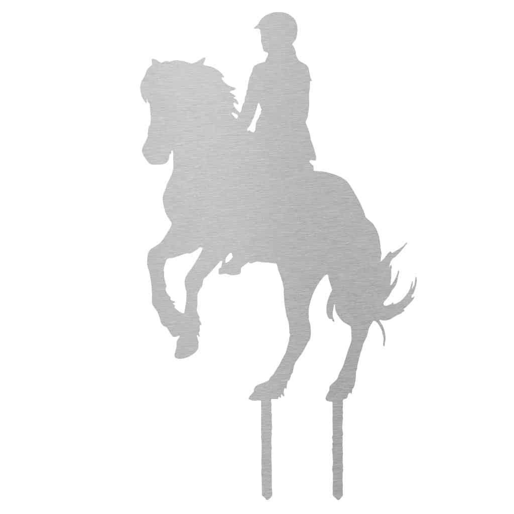 Reiter-Edelstahl Stahldesign Klostermann